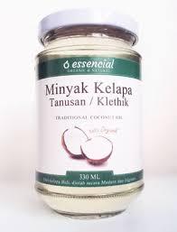 Minyak Kelapa Di Supermarket bali coconut coconut milled and cold pressed
