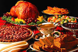 healthy tips for diabetics during thanksgiving