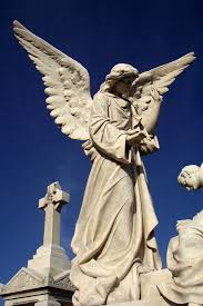 statue with 294 best statues images on cemetery statues