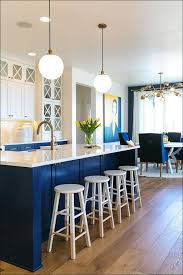 Light Blue Cabinets Kitchen Kitchen Cabinet Dimensions Kitchen Backsplash White