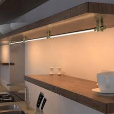 thin led under cabinet lighting 2017 modern kitchen trends