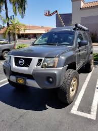 nissan california titan swap registry page 10 second generation nissan xterra