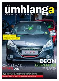 lexus pre owned durban the umhlanga 11th edition by fabmags publications issuu