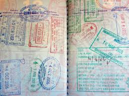 Georgia where can you travel without a passport images A new passport and 10 years of travel memories gypsytracks jpg