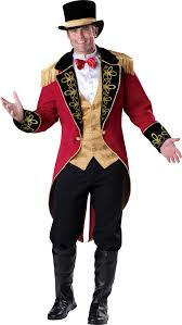 101 best ringmaster images on pinterest circus party costume