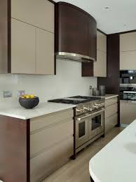 what is the modern color for kitchen cabinets richmond indian rosewood and painted modern kitchen