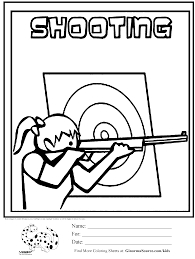 olympic coloring pages top summer sports coloring pages with