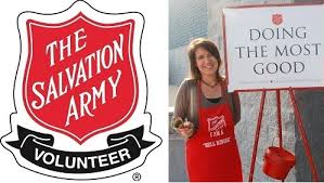the salvation army new jersey division new brunswick