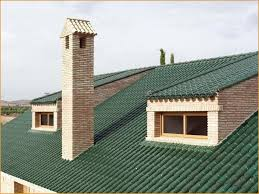 Roof Tile Paint Roof Tiles Paint Get Minimalist Impression Create Mate