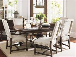 kitchen room amazing square dining room table oak dining table