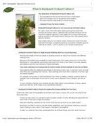 whatis boc 09 pruning trees