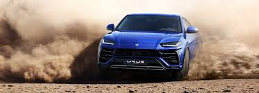 lamborghini urus the sleek new lamborghini urus u0027super suv u0027 has seven secret identities
