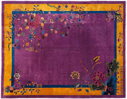 Nichols Chinese Rugs Art Deco Chinese Rugs Rug Designs