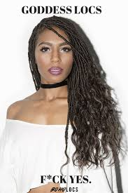 Synthetic Vs Human Hair Extensions by Goddess Locs Yes Please U2026 Give Me Them Right Now U2014 Boho Locs