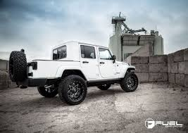 lexus wheels and tires packages this jeep wrangler sporting a fuel rims and tire package is a boss