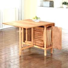 Wood Folding Dining Table Folding Wooden Dining Table Hermelin Me