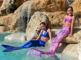 kids mermaid tails fantasy fin 1 mermaid tails for kids free