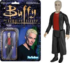 buffy the vampire slayer spike reaction figure retrospace
