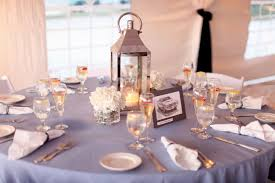 Table Decorations Wedding Table Decorations Enchanting Simple Wedding Table