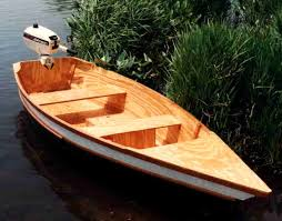 Small Wooden Boat Plans Free Online by Model Skiff Boat Plans