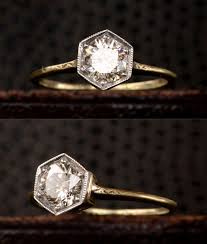 best 25 art deco engagement rings ideas on pinterest art deco