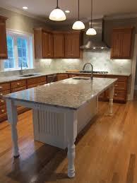 wood kitchen island top kitchen amazing prefab kitchen island kitchen center island