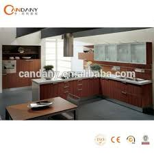 country style modern kitchen cabinet prefabricated kitchen prices