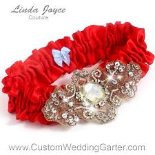 Wedding Garters Custom Wedding Garters Made For Your Big Day