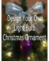 bargains on pewter bulb ornament engravable