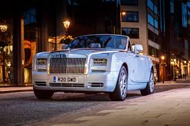 drophead rolls royce rolls royce phantom drophead coupe 6 day diary