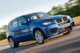 Bmw X5 V8 - bmw x5 m review autocar