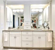 bathroom vanity storage organization bathrooms design bathroom counter storage tower amazing