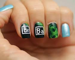 copycat claws breaking bad nails