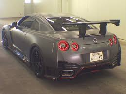 nissan gtr for sale philippines 500 000 2016 nissan r35 gt r nismo n attack package prestige