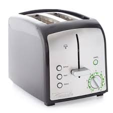 Two Slice Toaster Reviews Kenmore 2 Slice Toaster Model 135201 Review