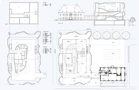 Art Studio Floor Plan