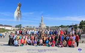 pilgrimage to fatima superlink travels travel agents out bound pilgrim tour operators