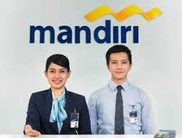 Bank Mandiri Pt Bank Mandiri Persero Tbk Rm Banking Bank Mandiri