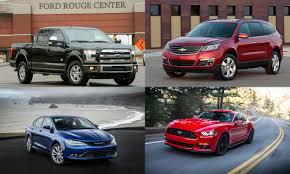 Popular Ford Models Most Popular American Cars U0026 Trucks Autonxt