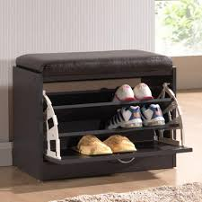 Ikea Storage Cabinets Uk Bench Bench Shoe Cabinet Hemnes Bench Shoe Storage Black Brown