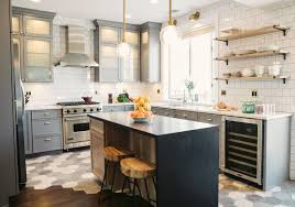 kitchens with open shelving ideas exclusive idea kitchen open shelving and cabinets kitchen and