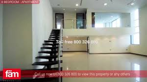 4 Bedroom Apartments by The Executive Towers 4 Bedroom Apartment Business Bay Dubai