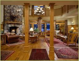 Lodge Themed Home Decor Ideas Design Rustic Cabin Decor Ideas Interior This Sunday I