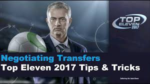 how to buy the best players beginners guide top eleven 2017