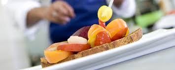 cuisine gastronomique cuisine gastronomique cuisine végétarienne restaurant brieuc