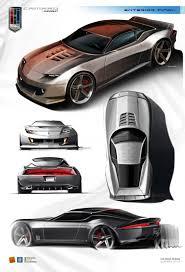camaro 2015 concept students render 2015 camaro amcarguide com car