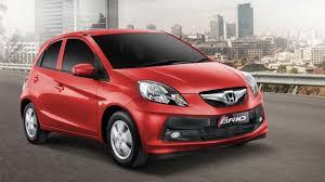 smallest honda car honda atlas should target small car segment with honda brio in