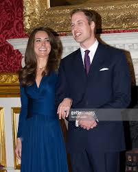 announcement of prince william u0027s engagement to kate middleton