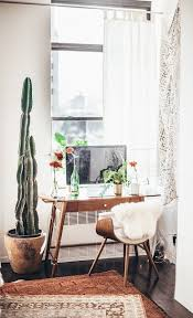 Beautiful Home Offices Best 25 Bohemian Office Ideas On Pinterest Bohemian Apartment