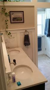 thoughts on beadboard in a bathroom
